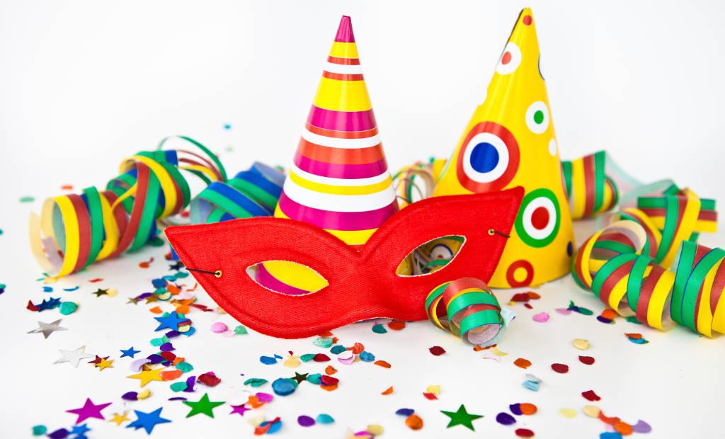 Carnaval Nieuwe collectie kinderkleding zomer 2018