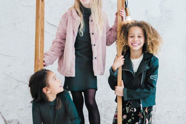 Kiezeltje babykleding en Kiestone kinderkleding voor meisjes